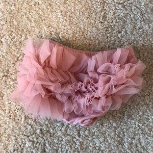 Other - Ruffle butt diaper cover